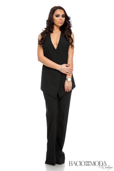 Compleu Bacio Di Moda New Collection COD: 530058 REDUCERE: Costum Bacio Di Moda Waistcoat  - COD 0242