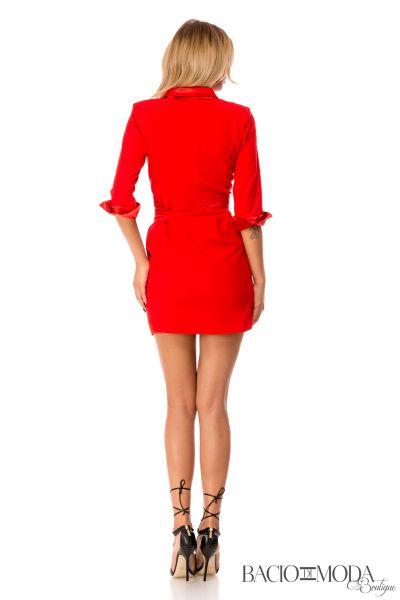 Rochie Bacio Di Moda Babe  - COD 0350