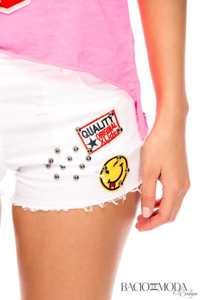 Pantaloni Live Xlidea  - COD 0440