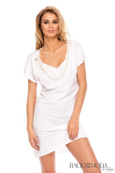 Rochie Bacio Di Moda Purple COD 1589 Rochie Bacio Di Moda  Longness  - COD 0459