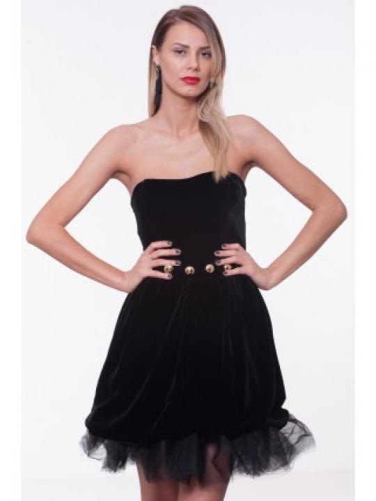 Rochie Bacio Di Moda  COD: 2028 rochie Kor Kor Cati
