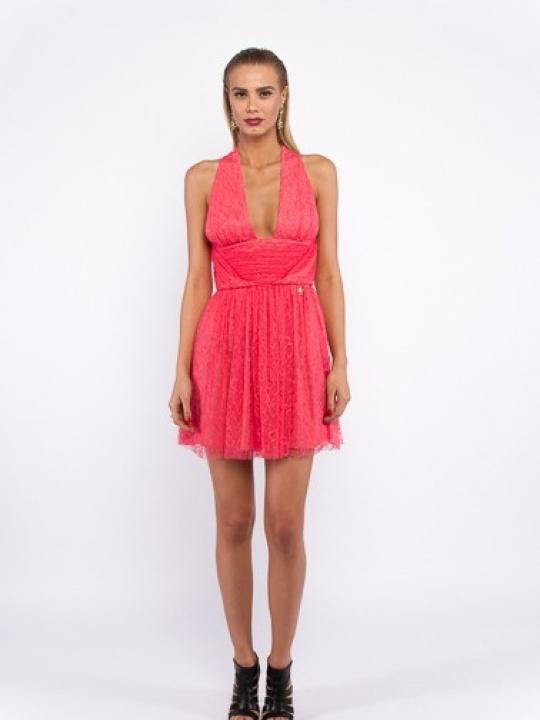 Rochie Bacio Di Moda New Collection COD: 530101 Rochie Betty Blue