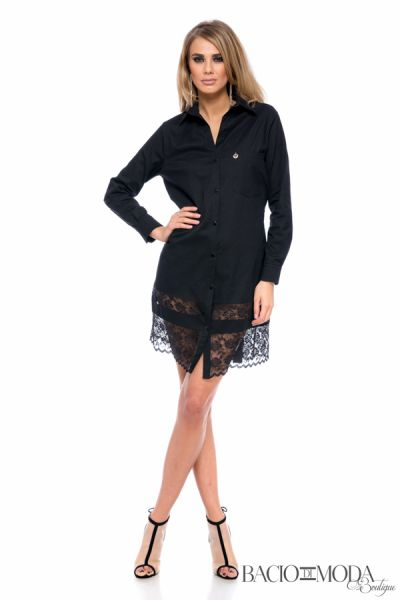 Camasi Camasa Bacio Di Moda Dress  - COD 0331