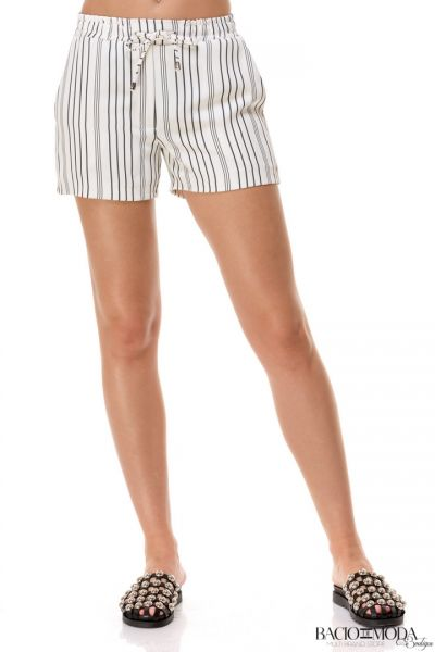 Pantaloni Bacio Di Moda Long Stripes  COD: 1698 Pantaloni Bacio Di Moda Short Black Stripes  COD: 1697