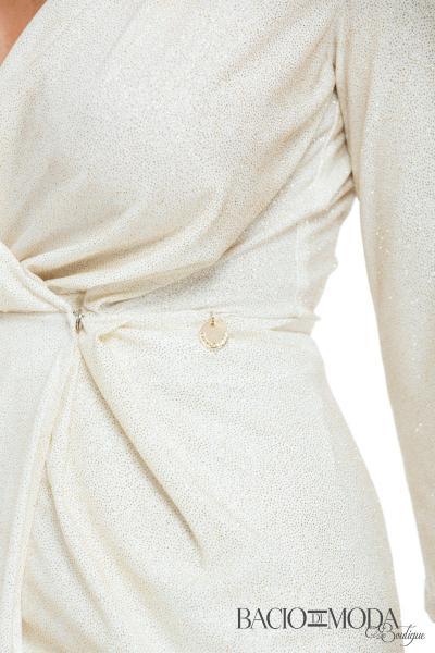 Rochie Bacio Di Moda Glam  - COD 0558