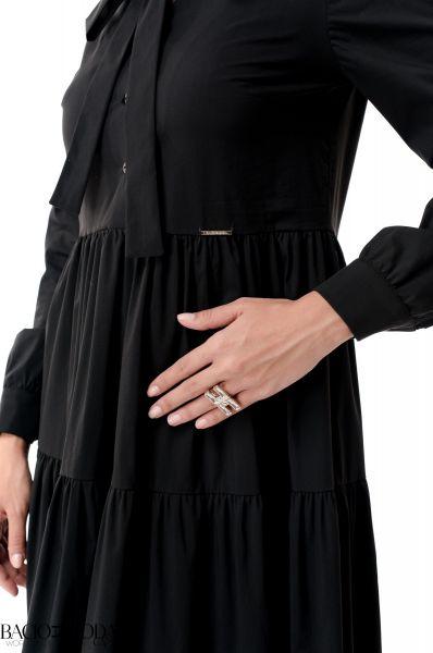 Rochie Bacio Di Moda  Long Oversize  COD: 1952
