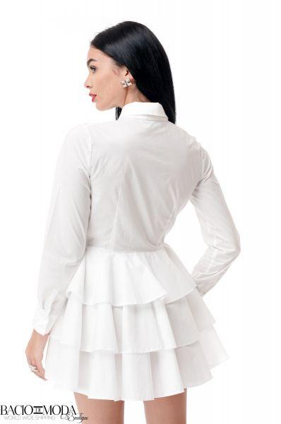 Rochie Bacio Di Moda   Folds  COD: 1954