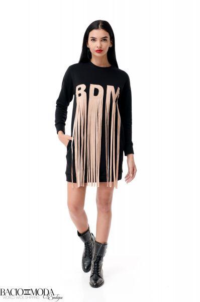 Rochie Bacio Di Moda Logo  COD: 1971