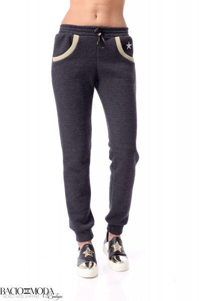 Pantaloni Bacio Di Moda Megal COD 0482 Pantaloni Bacio Di Moda  COD: 2012