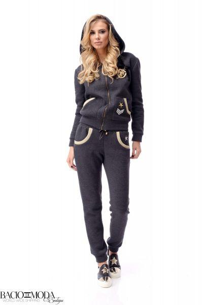 Pantaloni Bacio Di Moda  COD: 2012