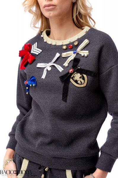 Bluza Bacio Di Moda COD: 2014