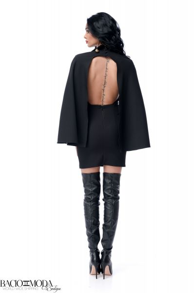 Rochie Bacio Di Moda  COD: 2024