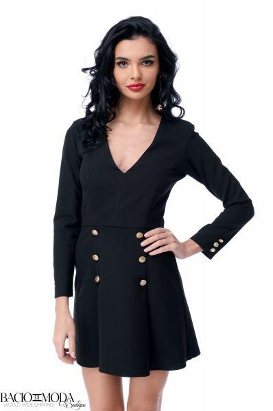Rochie Antonio Bonnati New Collection Cod:529633 Rochie Bacio Di Moda  COD: 2028