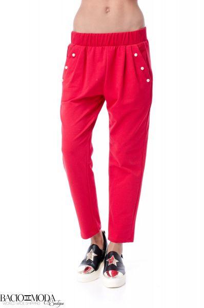 Pantaloni Isabella Muro New Collection Cod:529603 Pantaloni Imperial COD: 2093