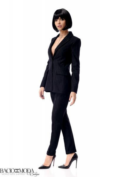 Costum By Bacio Di Moda '18 COD:2325