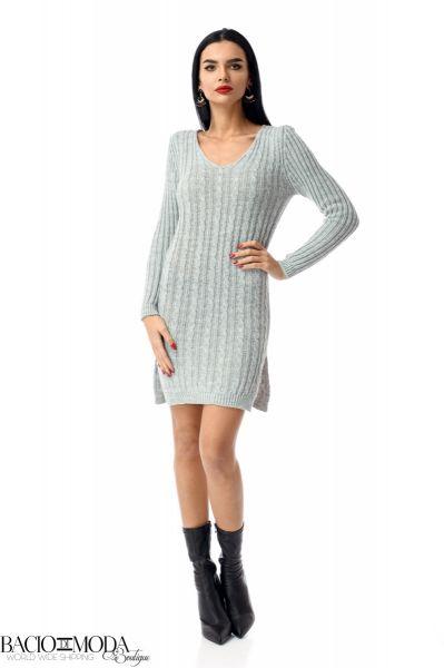 Rochie Grey New Isabella Muro COD:2467