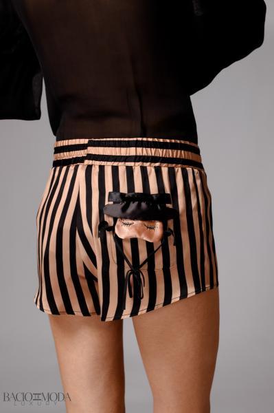 Pantaloni Elisabetta Franchi Collection SS '18 COD: 2704