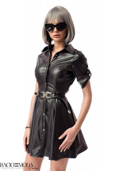 Rochie Antonio Bonnati New Collection Cod:529695 Rochie New By Bacio Di Moda  '18 COD: 2807