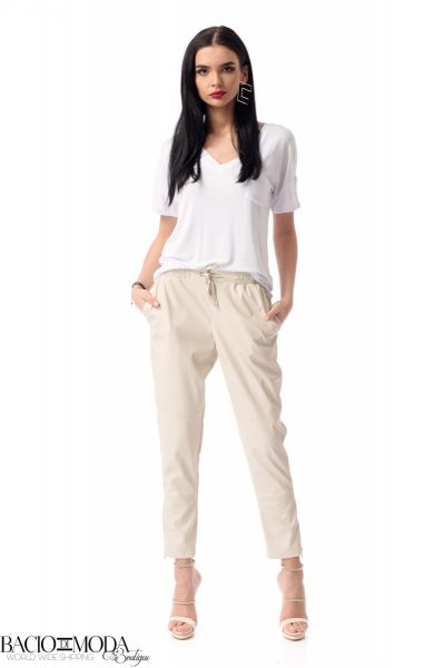 Pantaloni New By Bacio Di Moda  '18 COD: 2815
