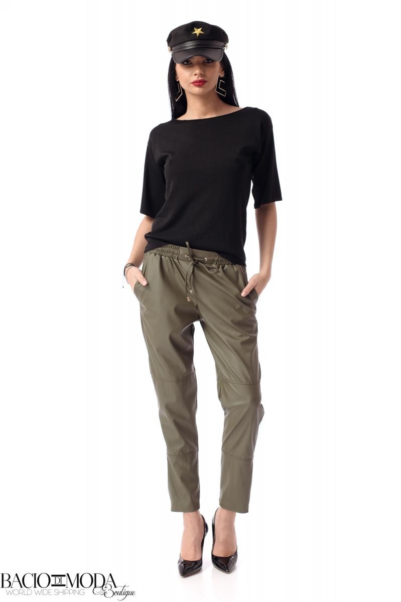Pantaloni New By Bacio Di Moda  '18 COD: 2816