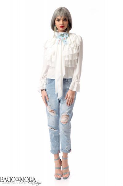 Bluza By Bacio Di Moda New  '18 COD: 2961