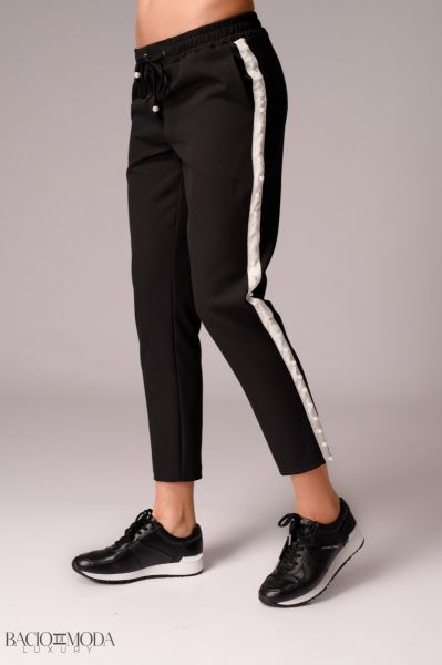 Pantaloni Pantaloni New By Bacio Di Moda  Collection COD: 3041