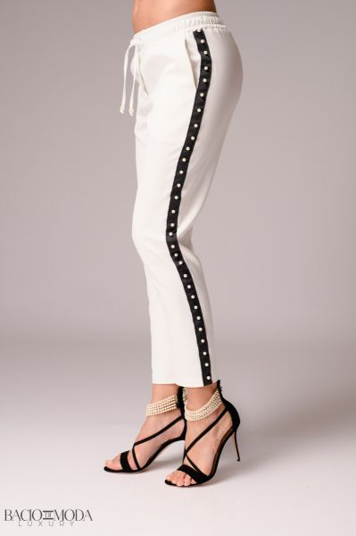 Pantaloni Pantaloni New By Bacio Di Moda Collection COD: 3042