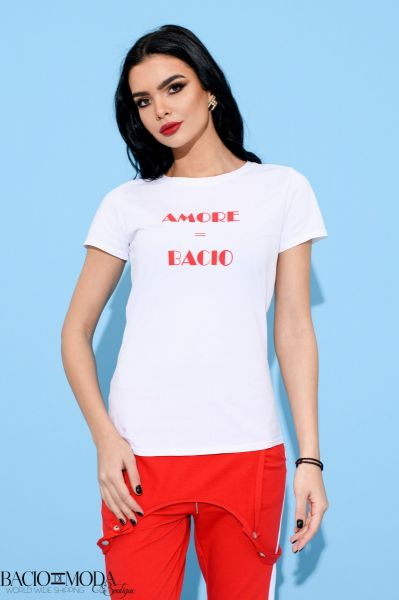 Tricouri Tricou Isabella Muro  Collection COD: 3150