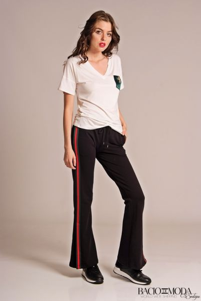 Pantaloni Bacio Di Moda New Collection COD: 3210