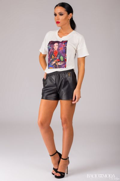 Pantaloni Bacio Di Moda New Collection COD: 3236