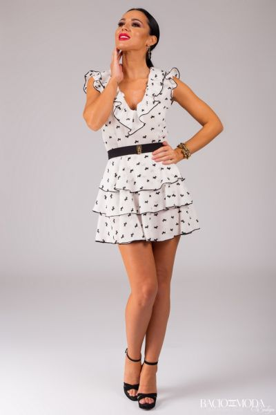 Rochie Bacio Di Moda New Collection COD: 3252