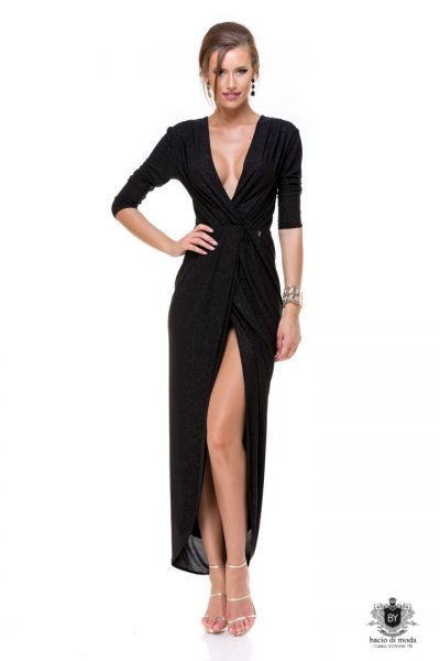 Rochie New By Bacio Di Moda'18 COD: 2814 Rochie Bacio Di Moda New Collection COD: 3471