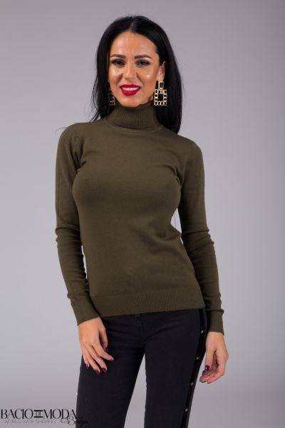 Tricou Bacio Di Moda  '19 cod: 4638 Pulover Isabella Muro New Collection COD: 3913