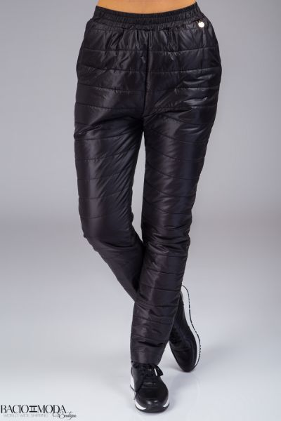 REDUCERE: Pantaloni Elisabetta Franchi Shortie - COD 0361 Pantaloni Bacio Di Moda Winter New Collection COD: 4097