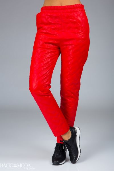 Pantaloni Bacio Di Moda Rose Velure  COD: 1646 Pantaloni Bacio Di Moda Winter New Collection COD: 4099