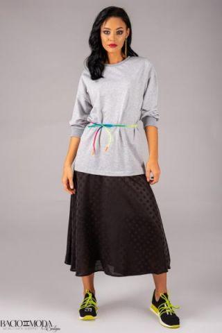 Rochie Bacio Di Moda New Collection Cod:529621 Rochie Isabella Muro '19 cod: 4589