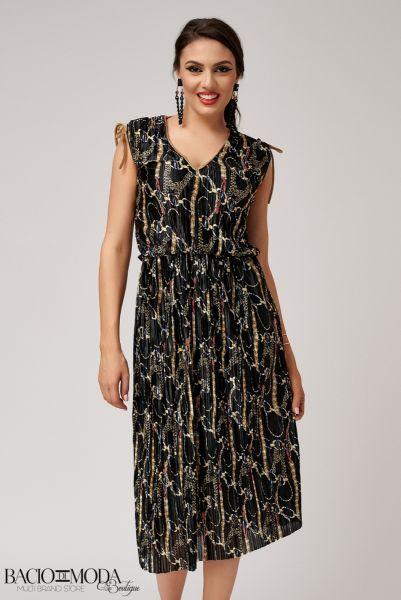 Rochie Antonio Bonnati New Collection Cod:529633 Rochie Bacio Di Moda Cod:4996