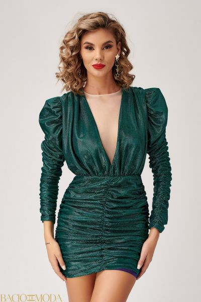 Rochie Bacio Di Moda Long Red COD: 2084 Rochie Bacio Di Moda Collection Cod:5098