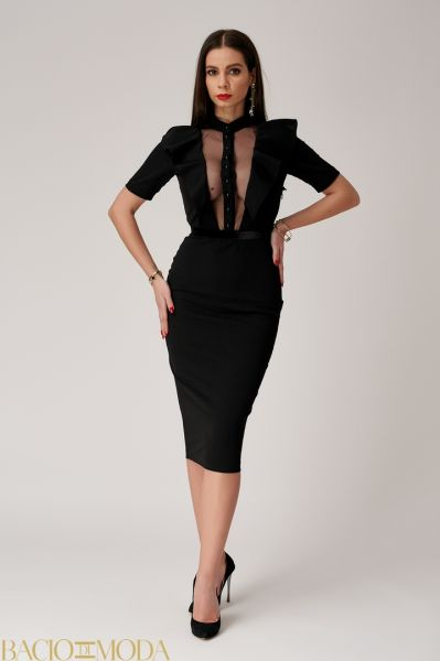 Rochie Bacio Di Moda Collection Cod:5129