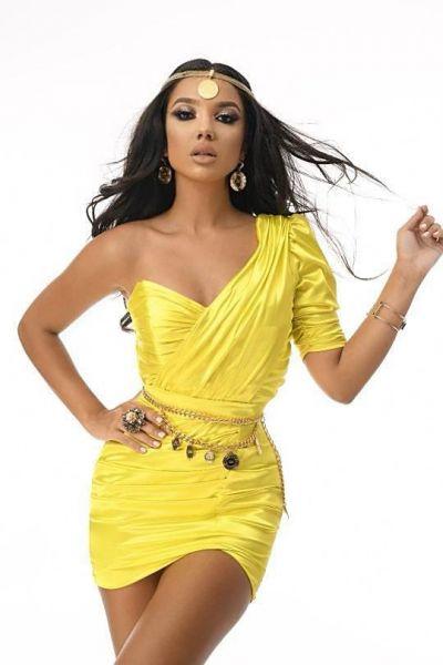 Rochie Bacio Di Moda New Collection Cod:529612 Rochie Bacio Di Moda New Collection COD: 5431