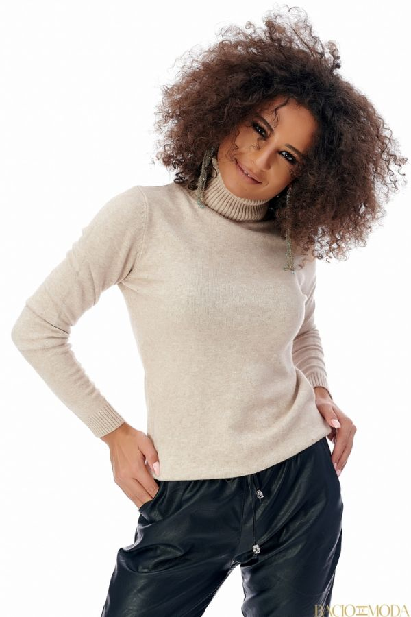 Camasa Bacio Di Moda  '19 cod: 4584 Bluza Isabella Muro New Collection Cod:529504