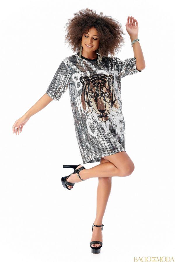Rochie Isabella Muro New Collection Cod:529523