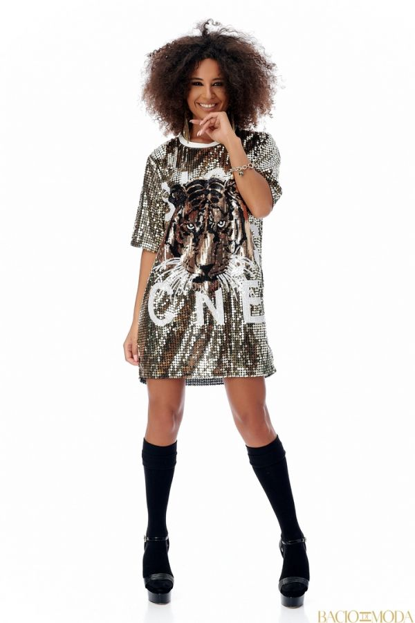 Rochie Isabella Muro New Collection Cod:529524