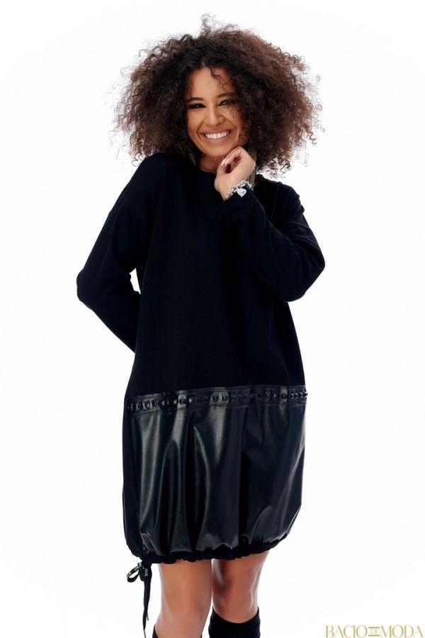 Rochie Bacio Di Moda New Collection Cod:529609 Rochie Isabella Muro New Collection Cod:529531