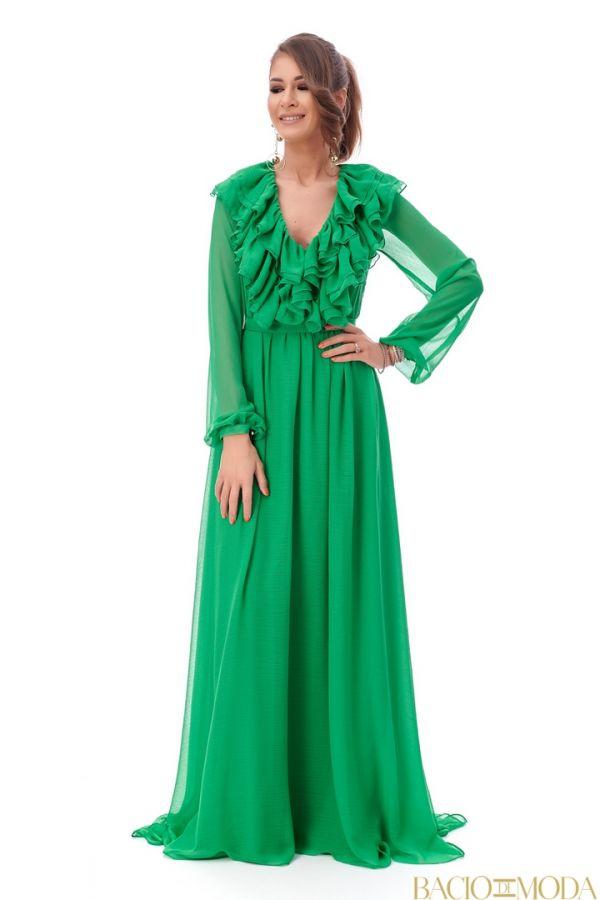 Rochie Antonio Bonnati New Collection Cod:529633 Rochie Bacio Di Moda New Collection Cod:529609