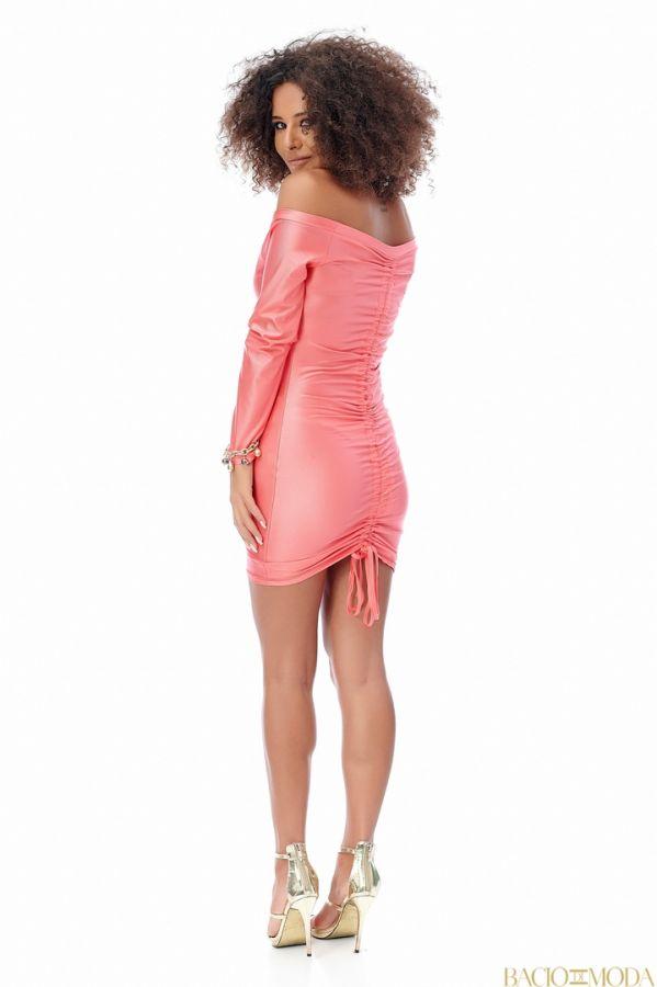 Rochie Bacio Di Moda New Collection Cod:529610