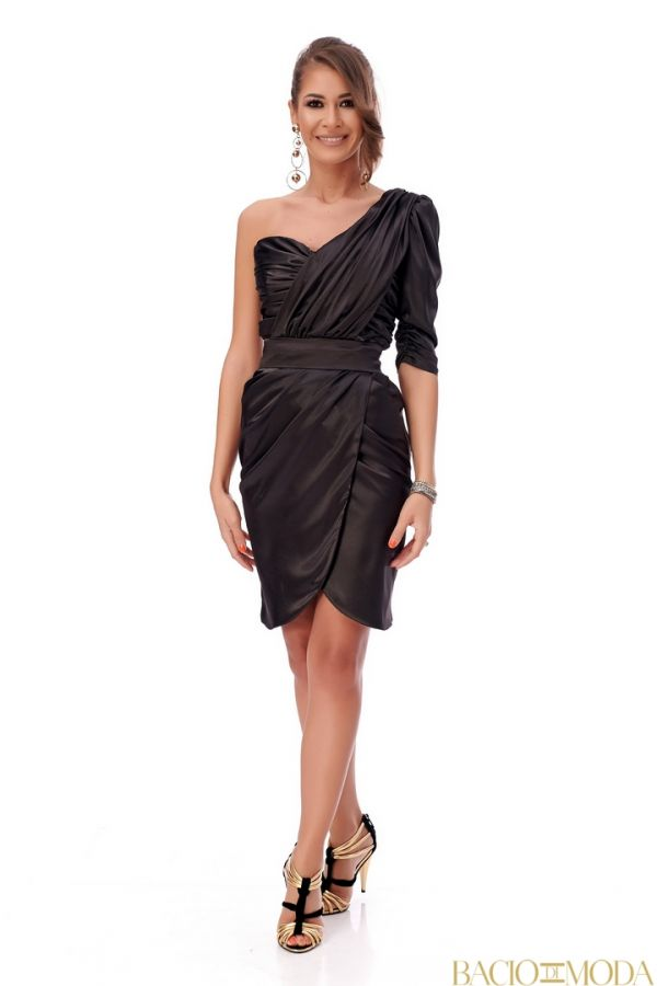 Rochie Bacio Di Moda New Collection Cod:529615