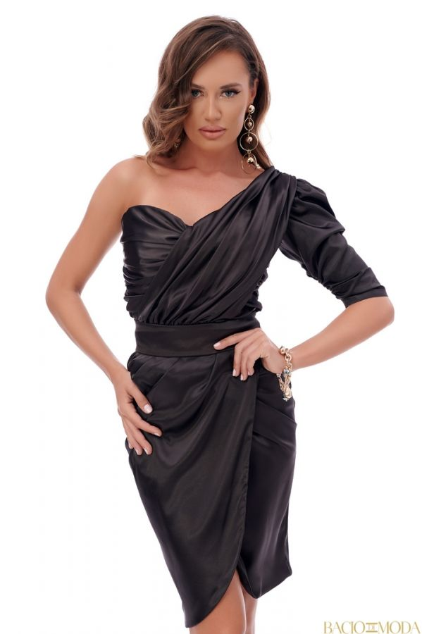 Rochie New By Bacio Di Moda'18 COD: 2814 Rochie Bacio Di Moda New Collection Cod:529615