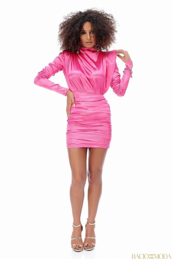 Rochie Bacio Di Moda New Collection Cod:529619