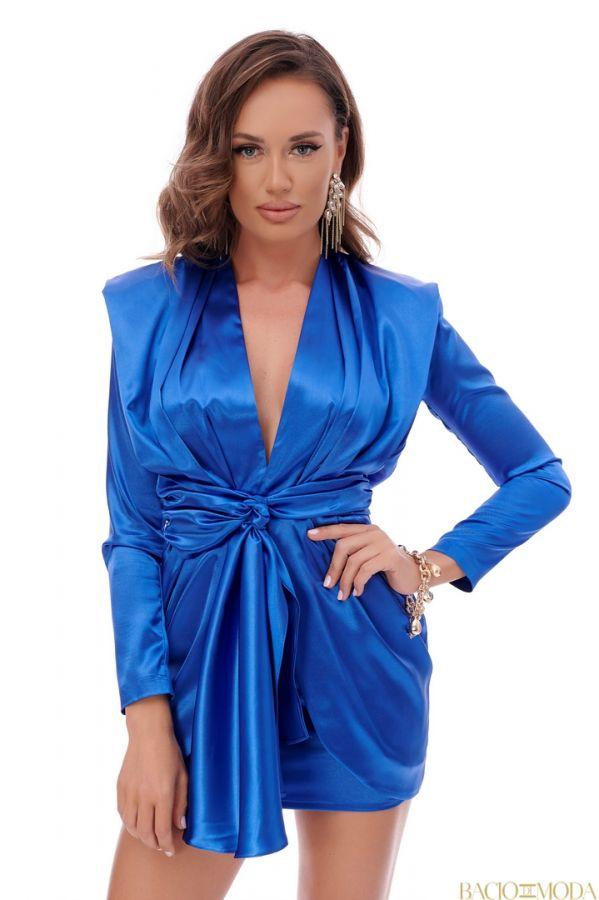 Rochie Bacio Di Moda Tulle Sequins  COD: 1616 Rochie Bacio Di Moda New Collection Cod:529623
